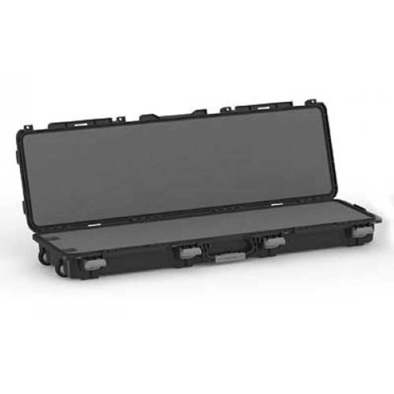 Plano Field Locker Tactical Mil-Spec Long Rifle Case Double Gun Black 109540