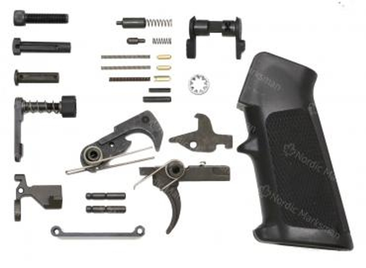 RADICAL FIREARMS AR-15 LOWER PARTS KIT