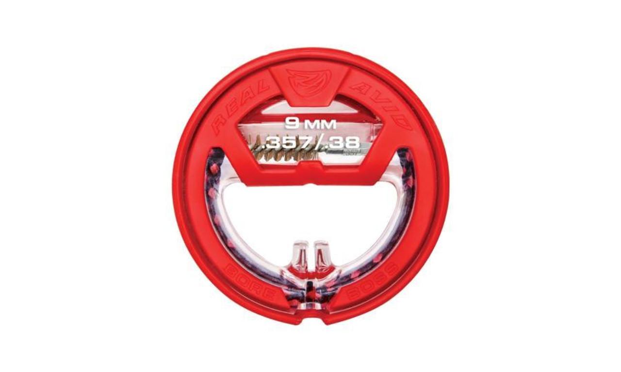 Real Avid BORE BOSS® .357 / .38 / 9MM