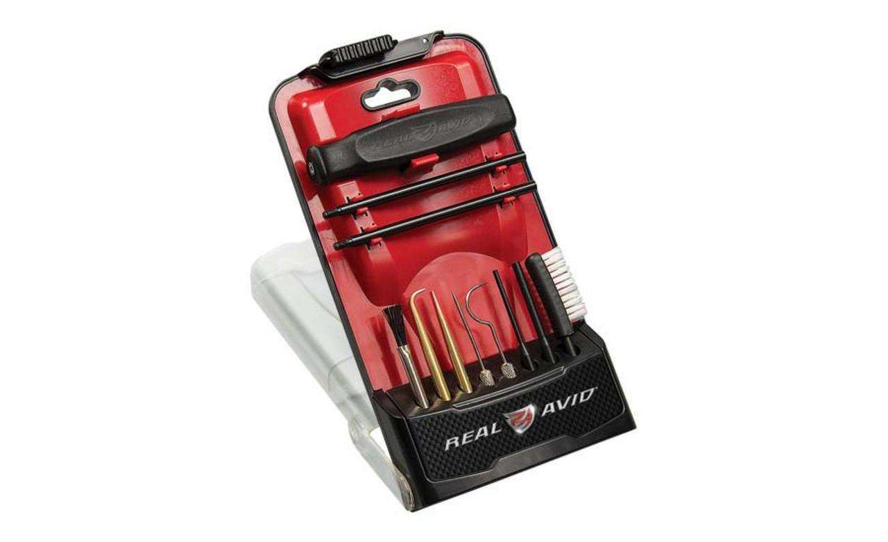 Real Avid Gun Boss® PRO - Precision Cleaning Tools