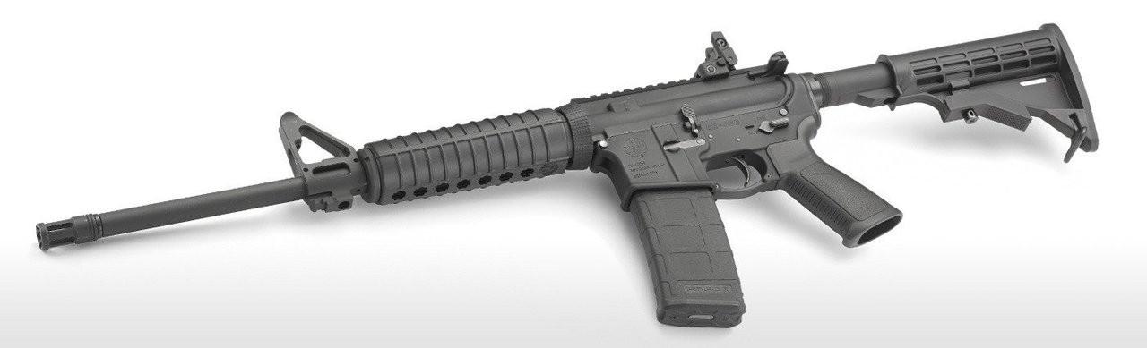 """Ruger AR-556 AR-15 Rifle 5.56mm 16"""""""