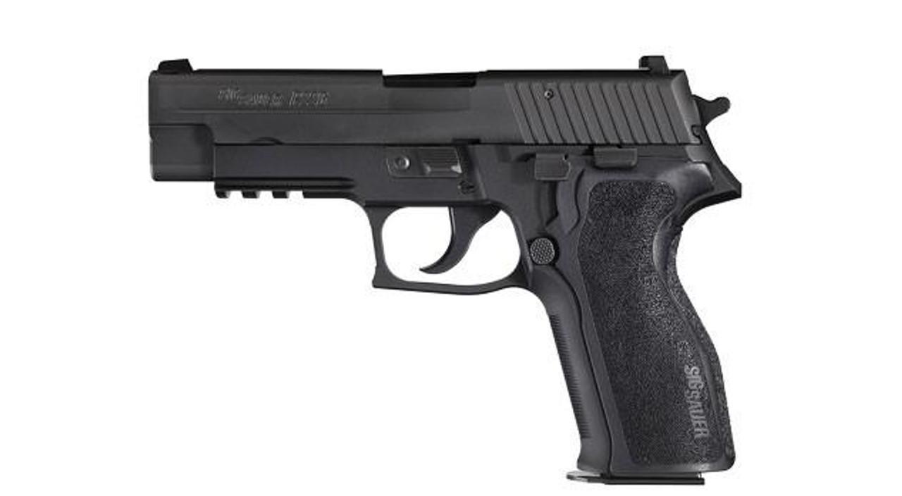 Sig Sauer P226R B 9mm