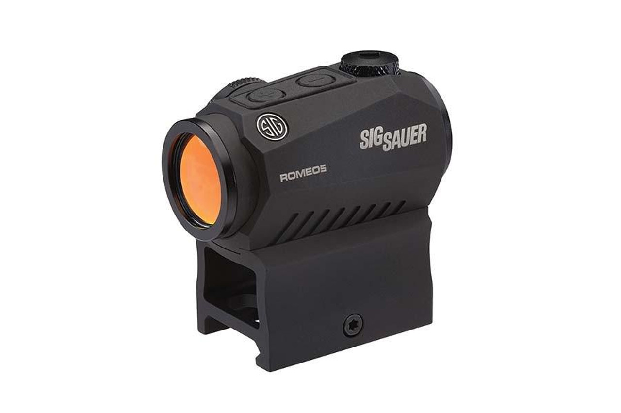 SIG SAUER ROMEO5 1X20 MM Compact Red Dot