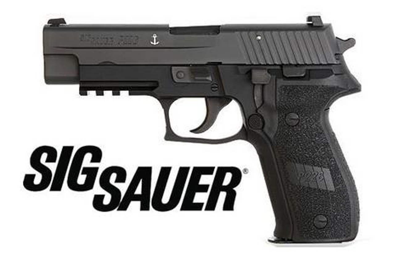 Sig-Sauer P226R MK25 Navy