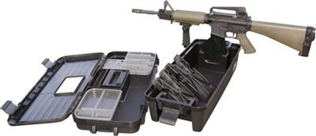 Tactical Range Box in Black