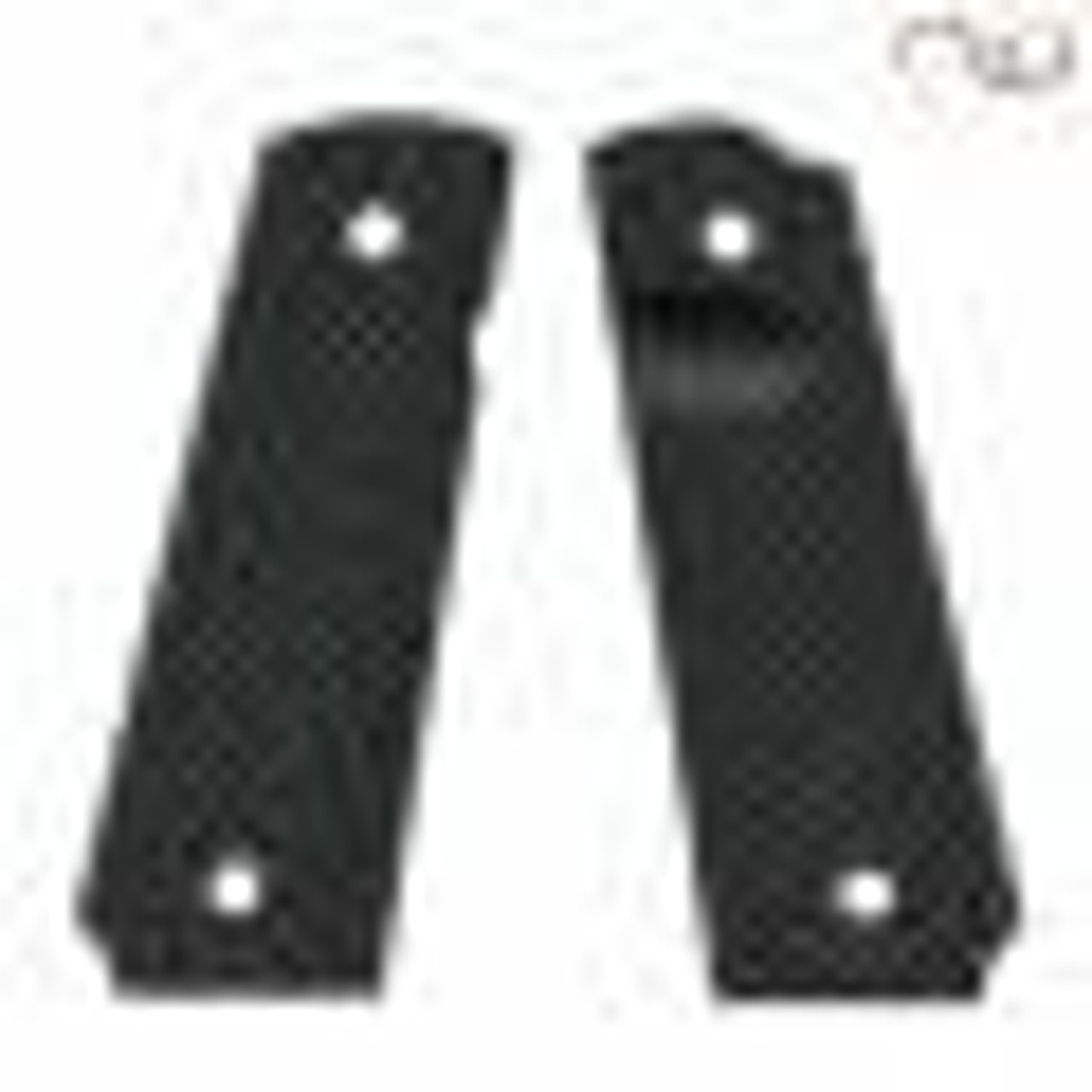VZ Operator II™ Black G10 1911 Grips