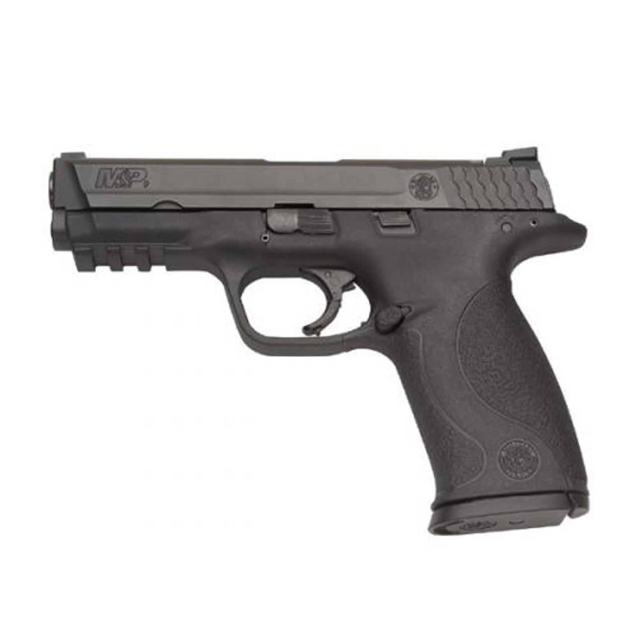 """Smith & Wesson M&P 9 Semi-Auto Pistol 9mm Luger 4.25"""""""