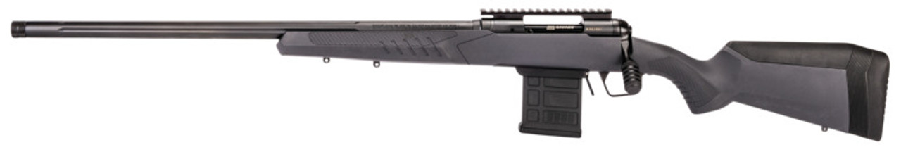 Savage 110 Tactical Left Hand
