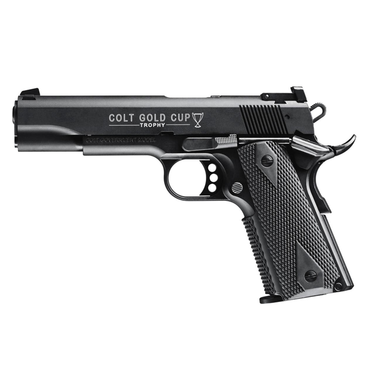 Colt 1911 A1 Gold Cup .22LR