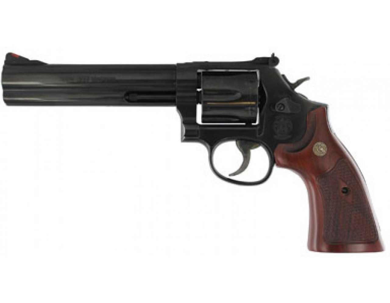 """Smith & Wesson 586 - 357 Mag, 6"""""""