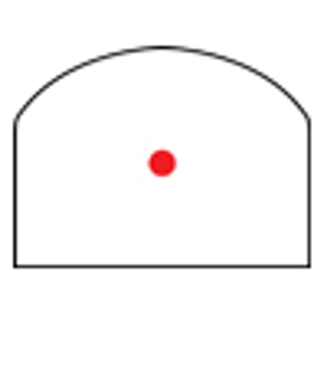 Trijicon - RMR® Type 2 LED Sight - 6.5 MOA Red Dot