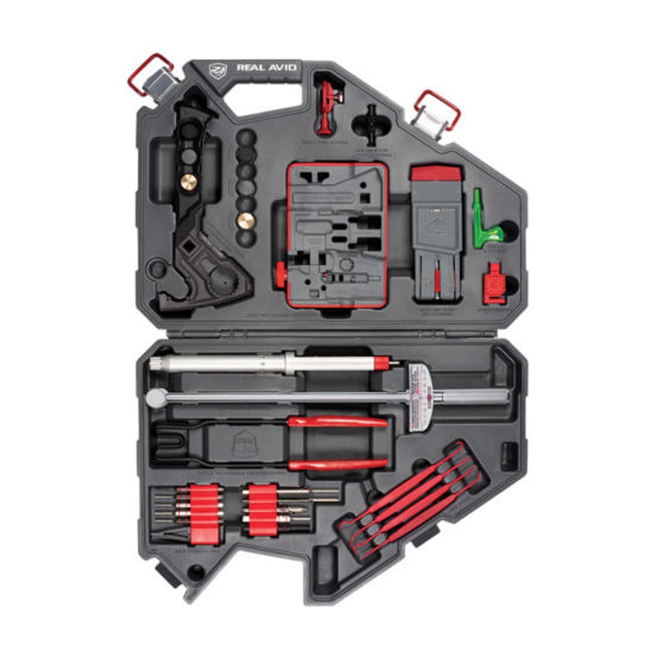 Real Avid AR-15 Armorer's Master Kit
