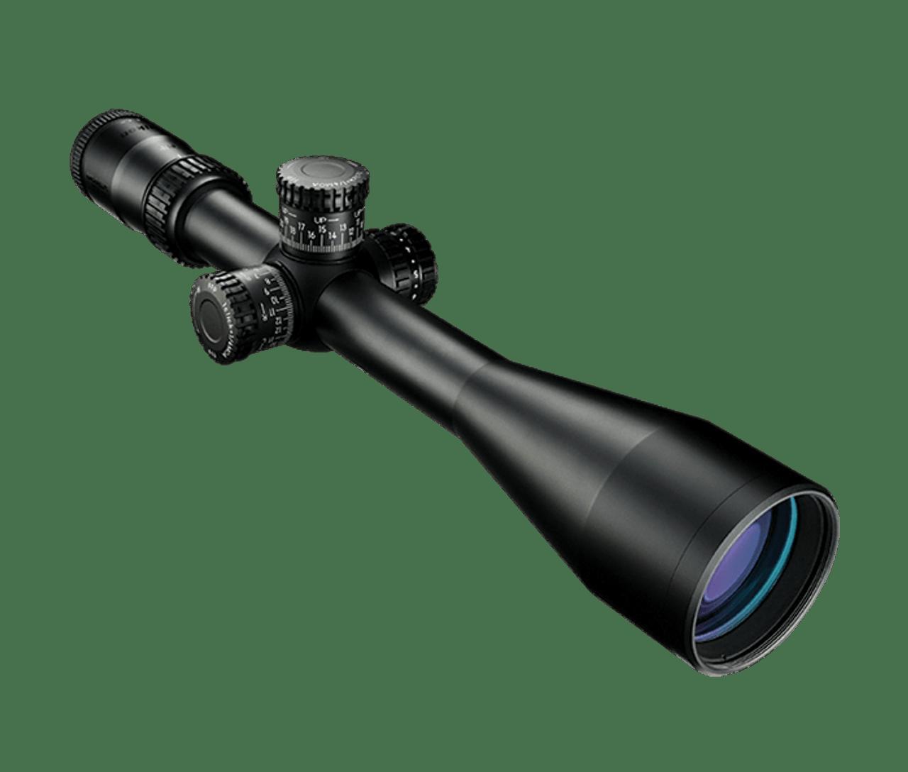 Nikon BLACK FX1000 4-16x50SF Illuminated FX-MRAD