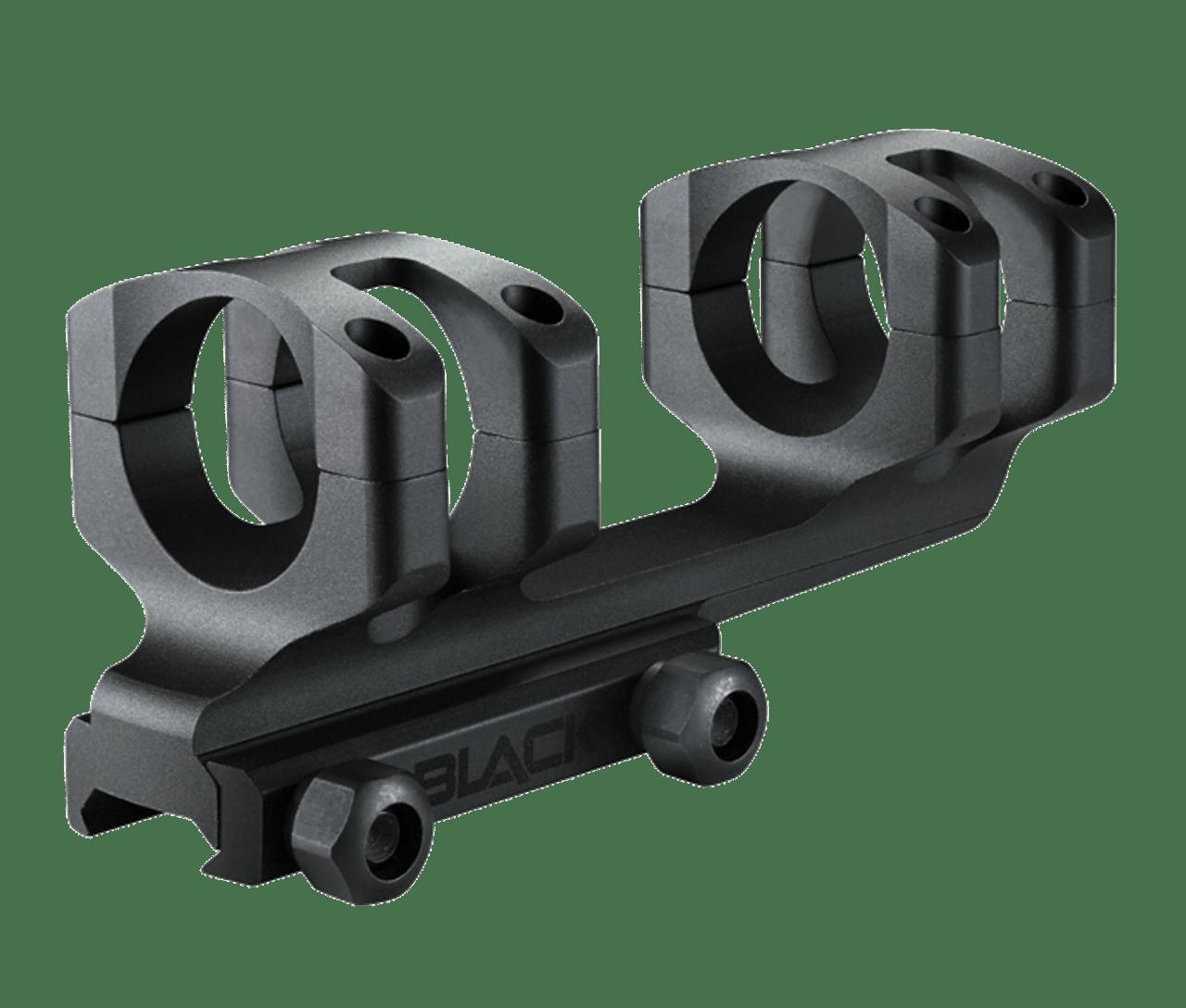 Nikon BLACK Cantilever Mount (20 MOA Slope)