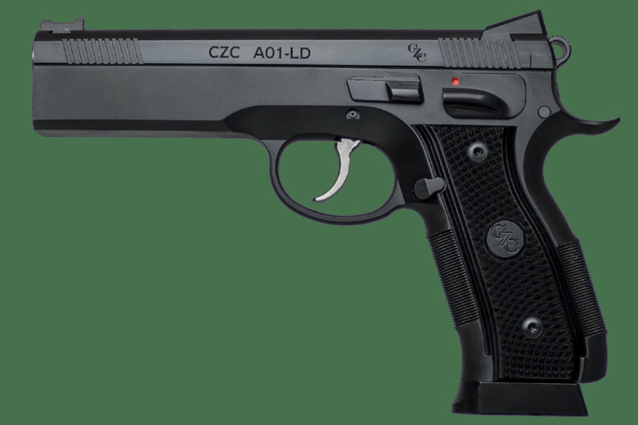 CZC A01-LD (By CZ Custom Shop)