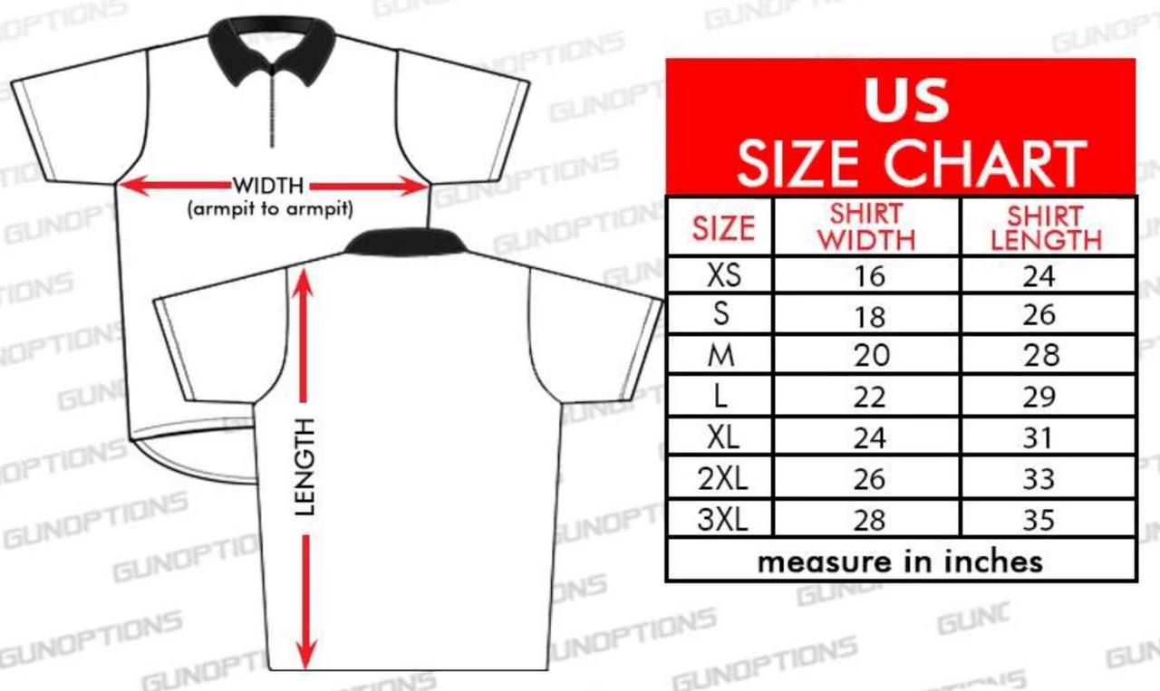 Shooting Shirt - Select Shooting Supplies