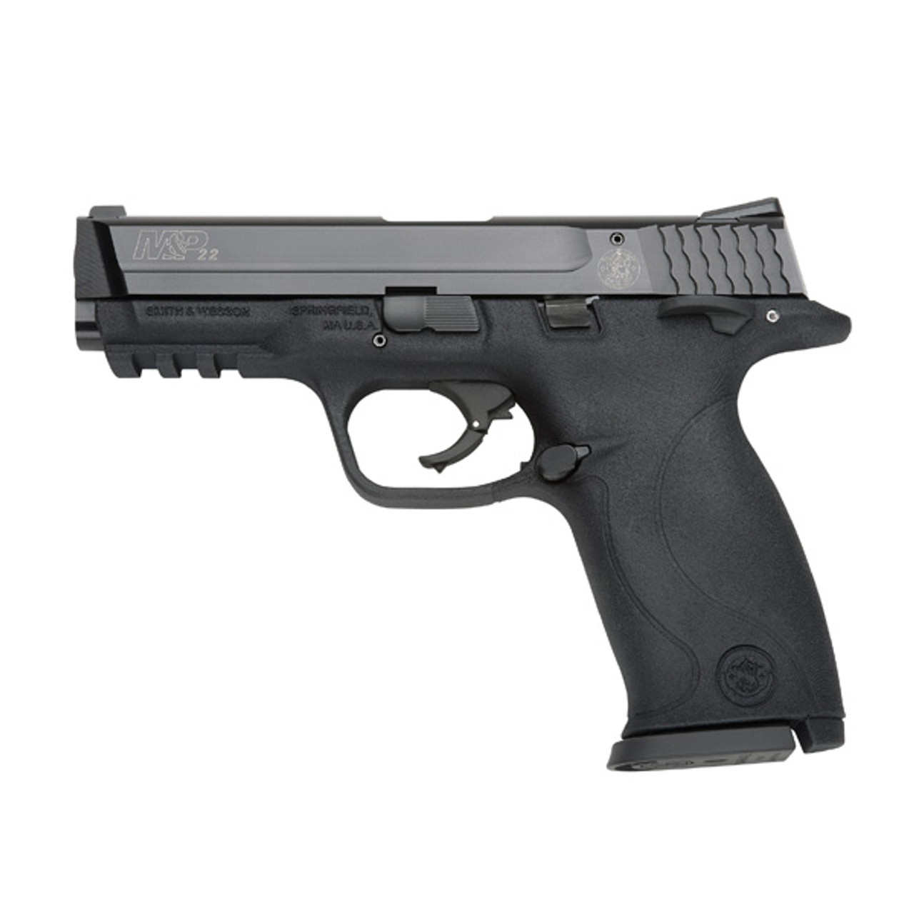 Smith & Wesson M&P22 - .22 LR, 4.25""