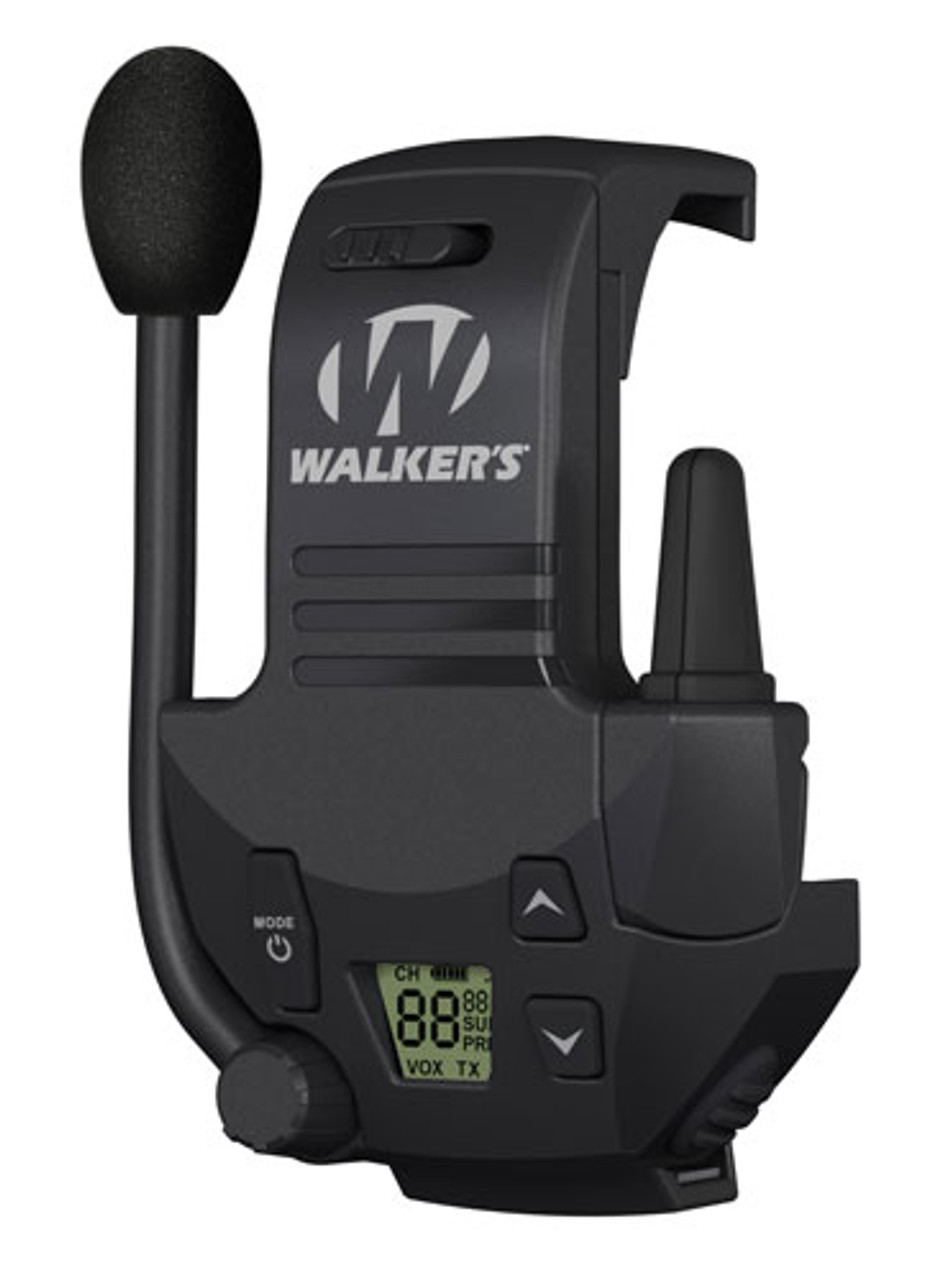 RAZOR WALKIE TALKIE ATTACHMENT