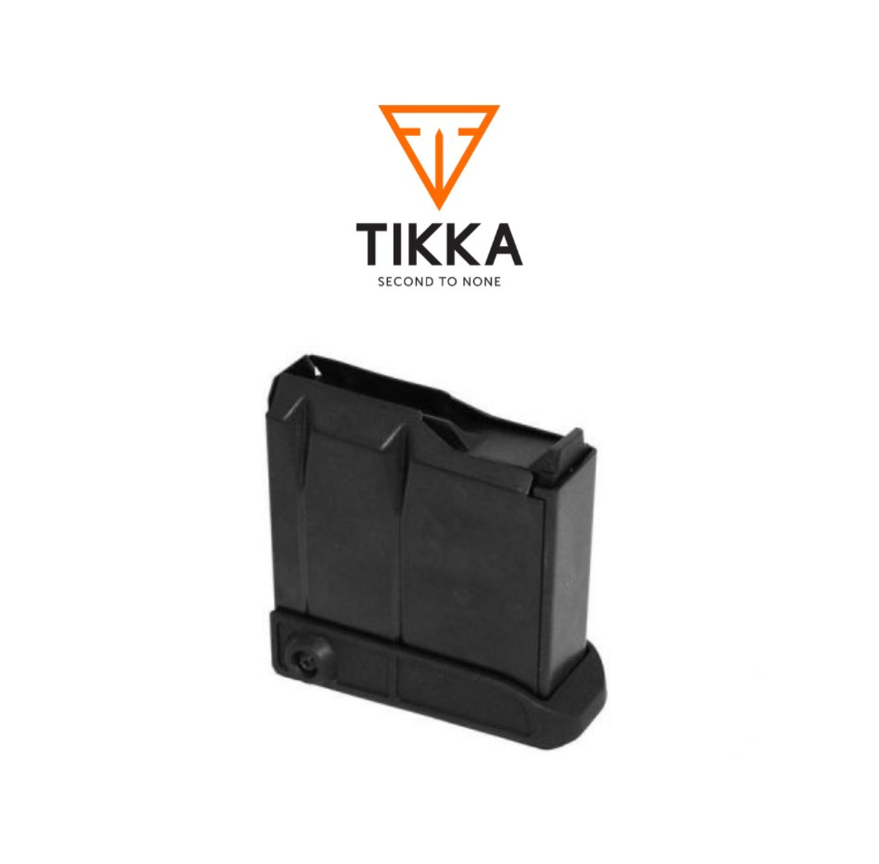 Tikka Magazine T3 and T3X CTR Series - 308 WIN 10-Round