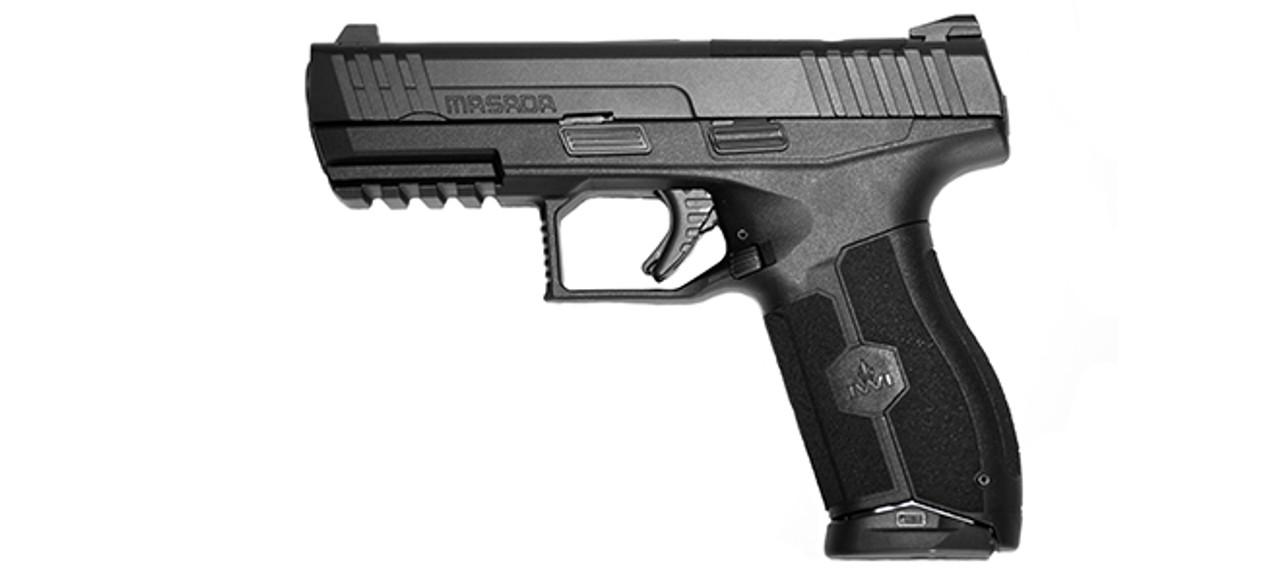 IWI Masada 9mm - Black