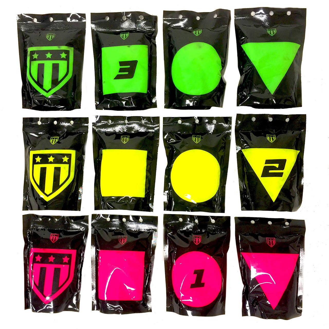 Triumph Systems Pop Packs (12 Pack)