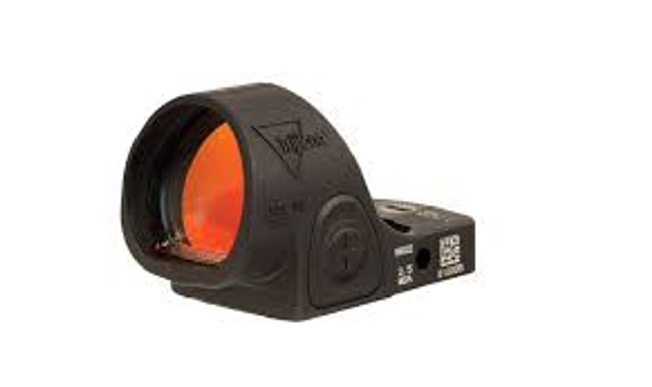 Trijicon SRO® Red Dot Sight 2.5 MOA Red Dot, Adjustable LED