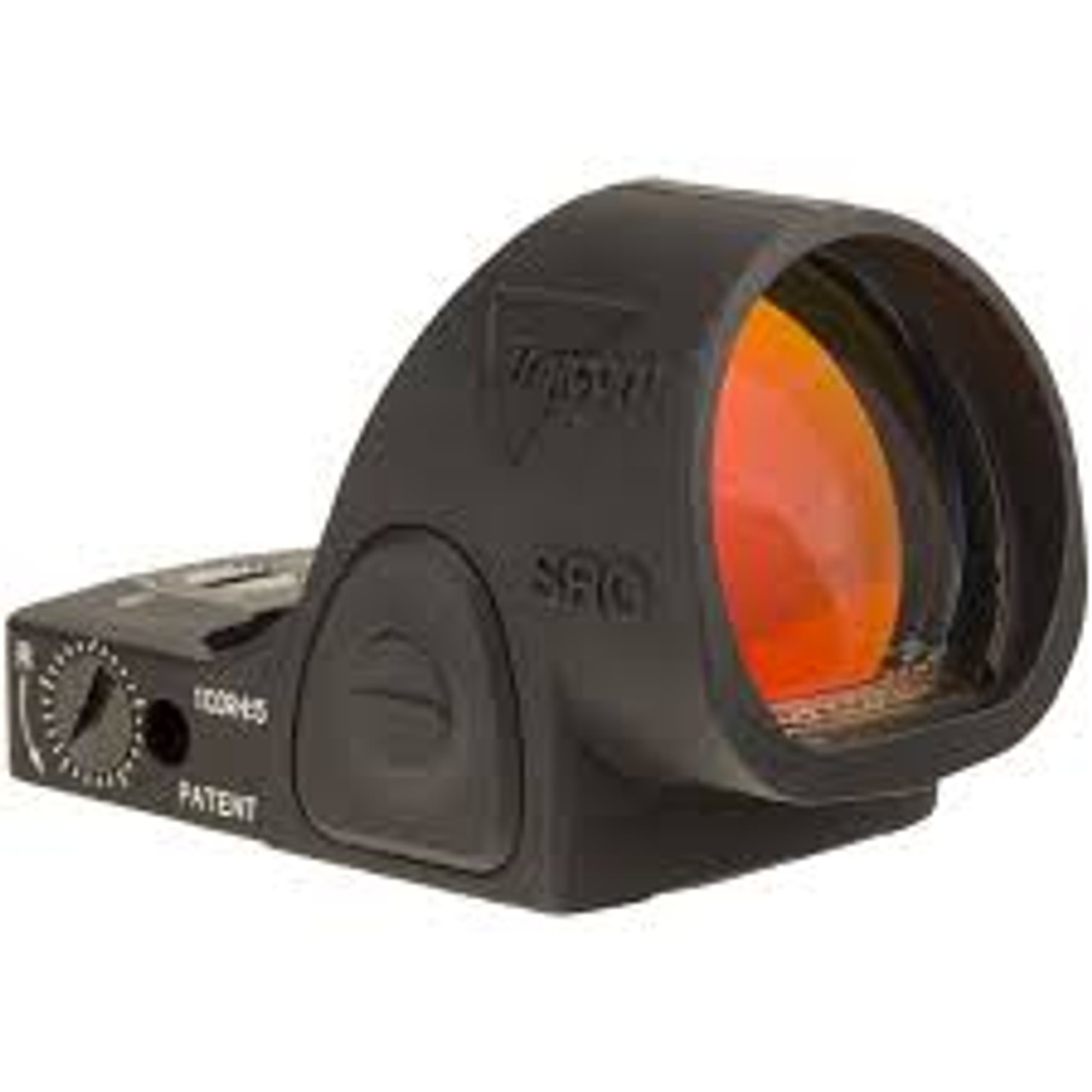 Trijicon SRO® Red Dot Sight 5.0 MOA Red Dot, Adjustable LED