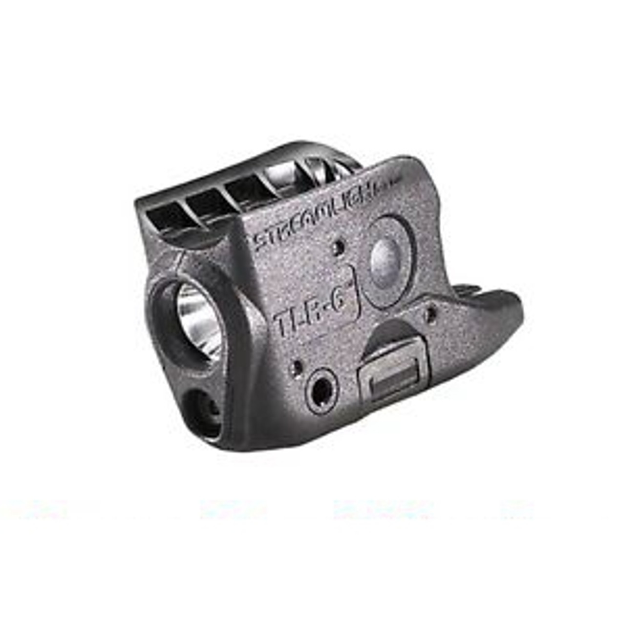 Streamlight - TLR-6 Rail (GLOCK®) with White LED and Red Laser