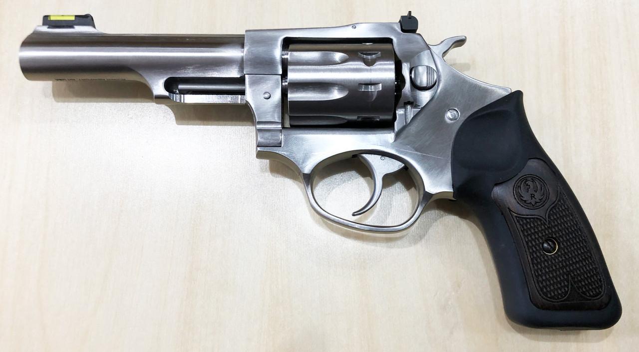 USED Ruger SP-101 .22LR