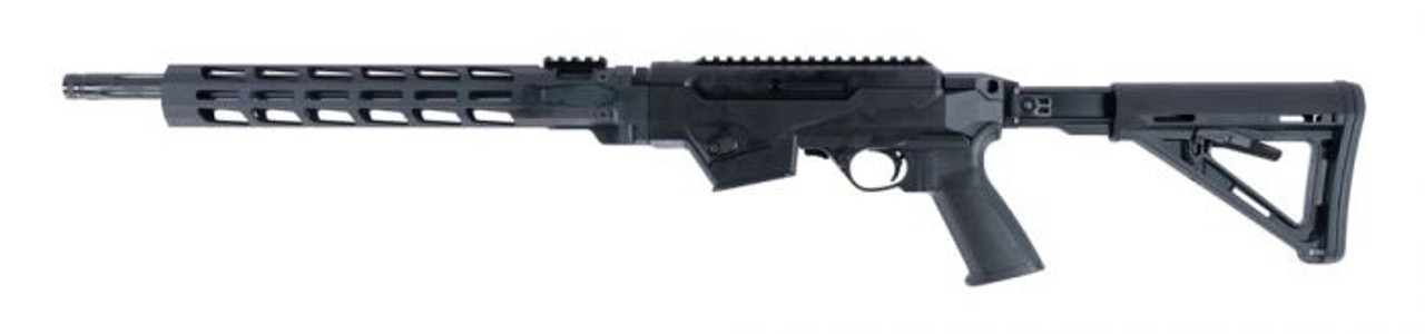 Ruger PC Carbine Takedown 6-Position Stock 9mm Luger 18.6″ Barrel Non-Restricted