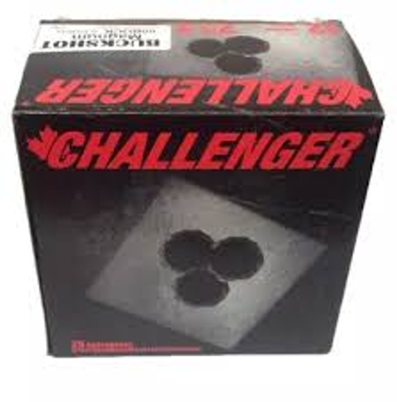 Challenger 12GA Magnum 00Buck 9 Pellets 2-3/4inch 25rds