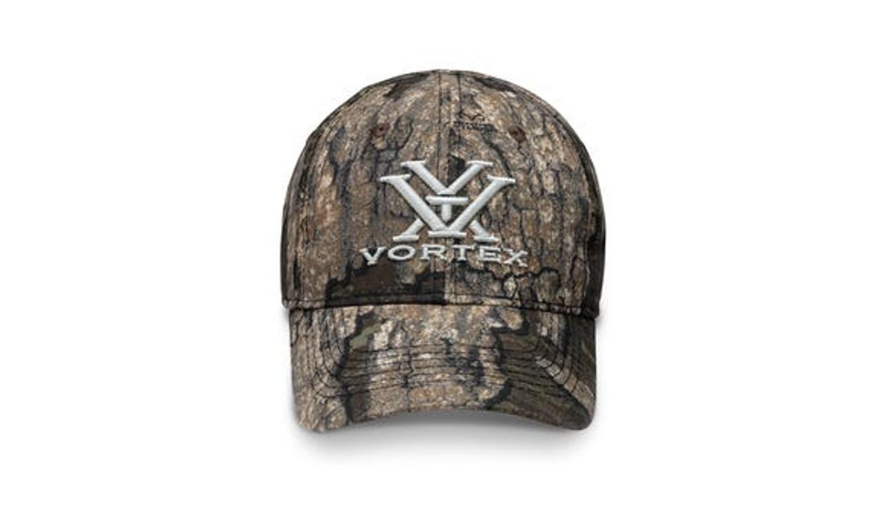 Vortex Men's Terminal Glide Realtree Timber Cap