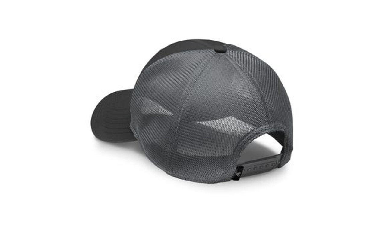Vortex Men's Logo Cap - Charcoal