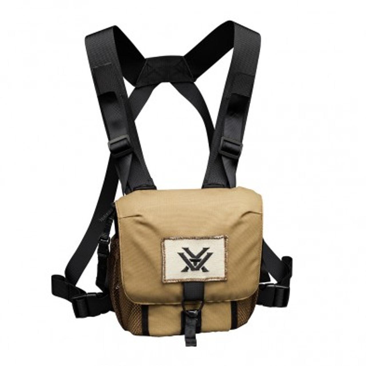 Vortex GlassPak Binocular Harness