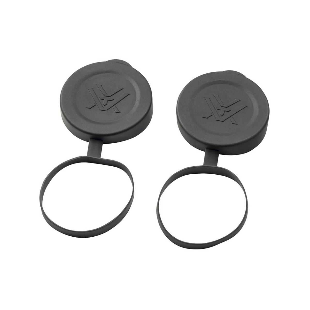 Tethered Objective Lens Caps 42mm Viper