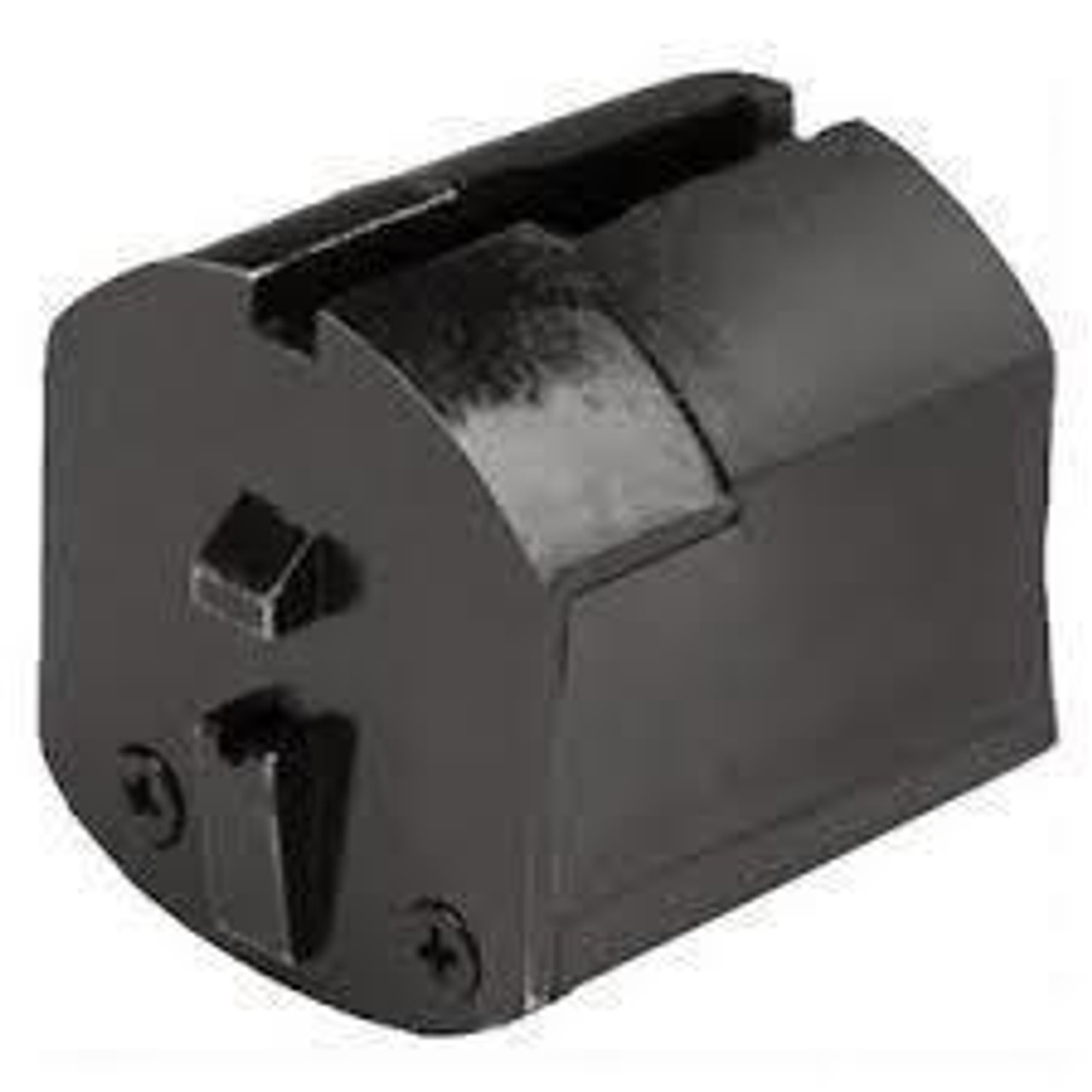 Savage A22 Magnum 10 Round Rotary Magazine .22 WMR 10 Rounds Synthetic Black Finish