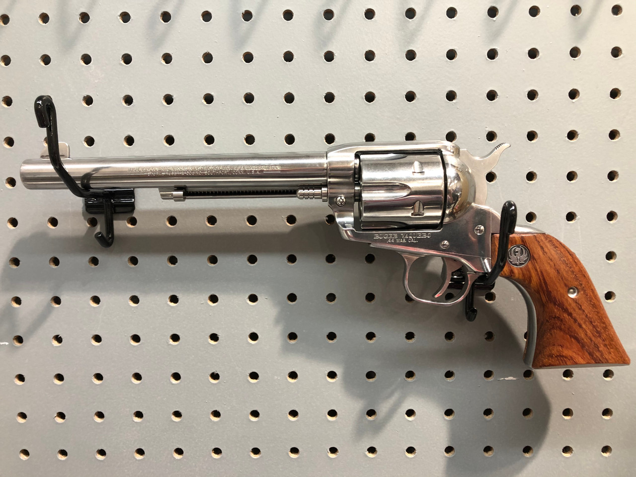 USED Ruger Vaquero Stainless .44 Magnum