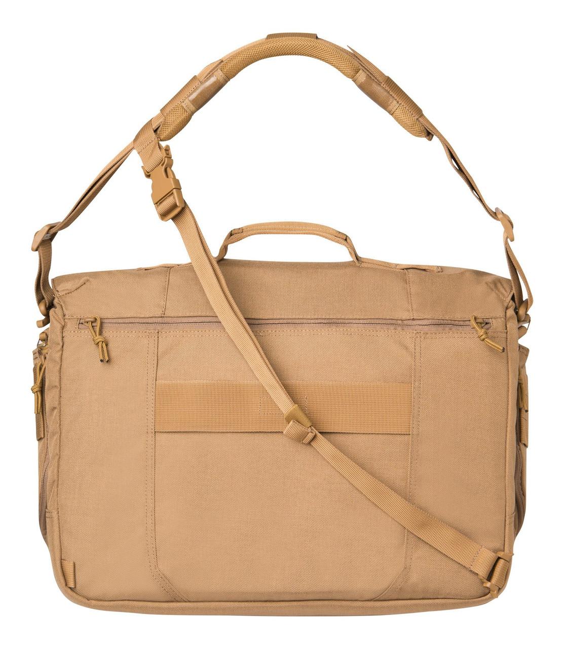 ASCEND MESSENGER BAG 25L - First Tactical