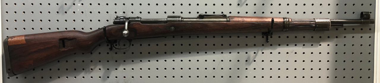 USED Israeli Mauser - Converted K98 to 7.62 Nato
