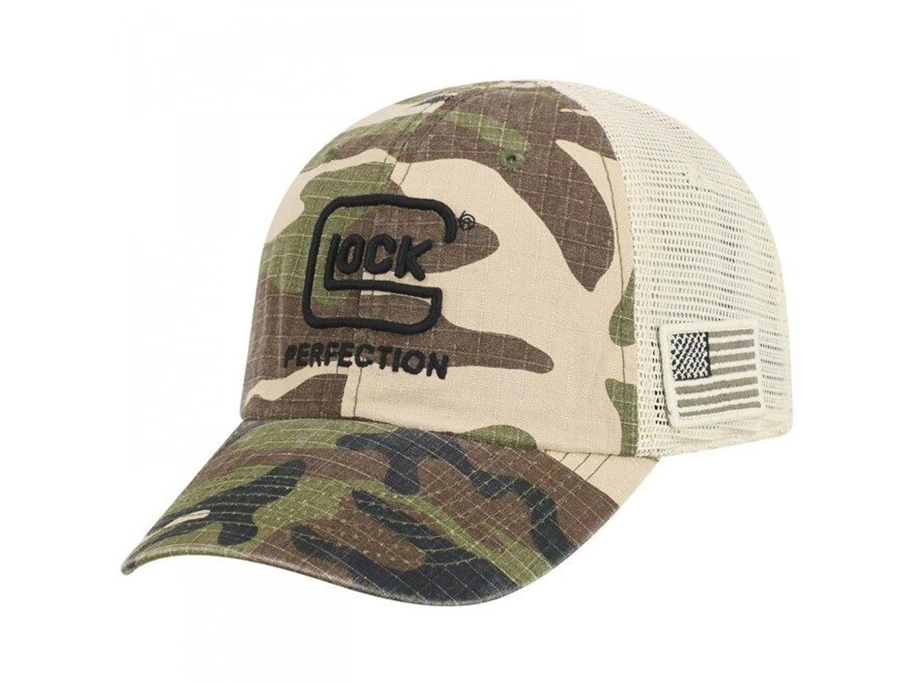 Glock Declare Mesh Trucker Hat