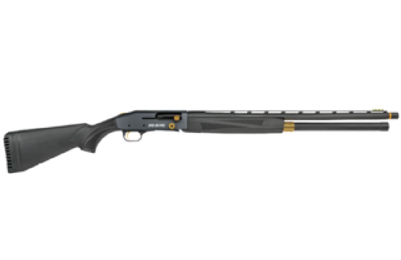 "Mossberg 940 JM Pro 12ga. 3"" 24"" Competition Shotgun"