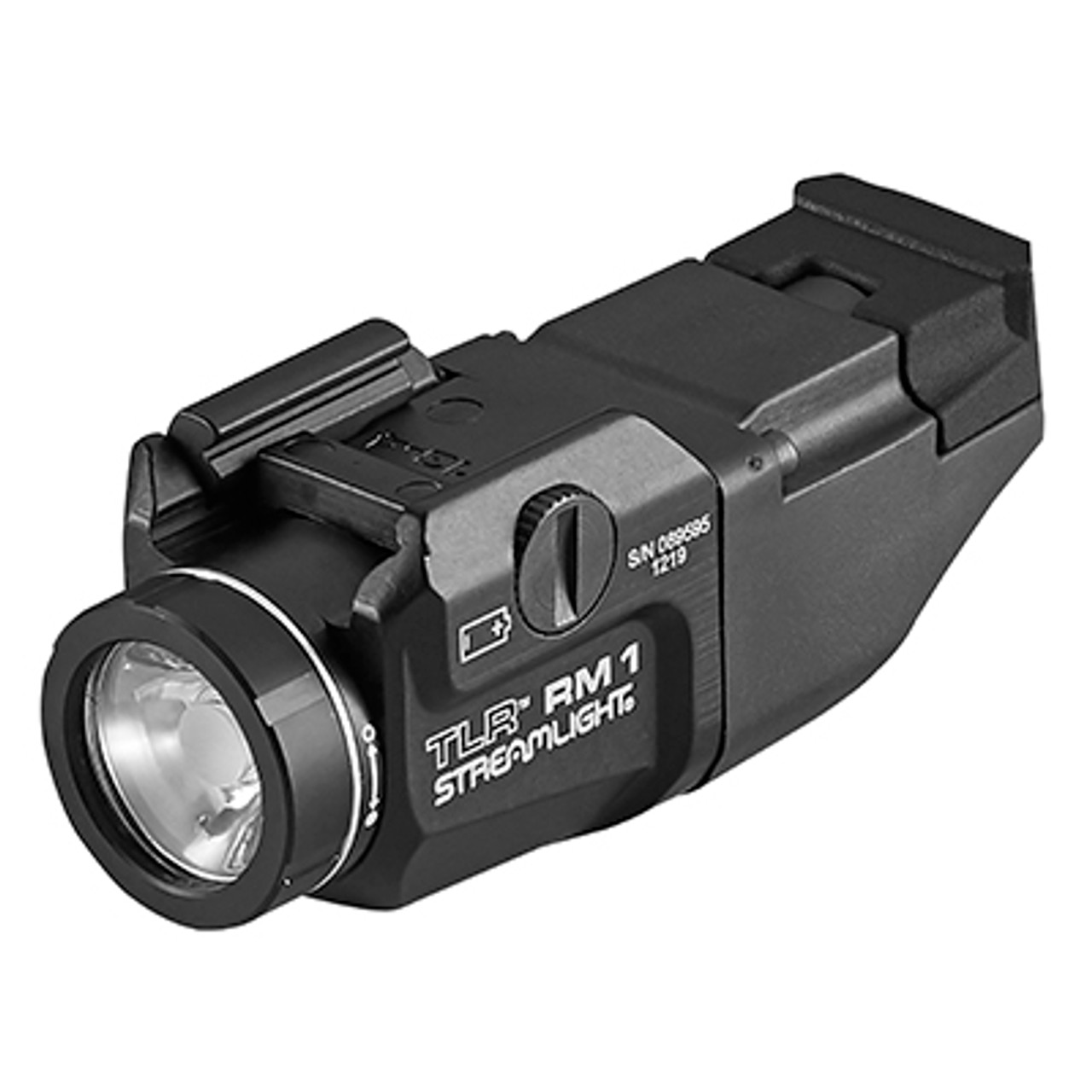 Streamlight - TLR® RM 1 RAIL MOUNTED TACTICAL LIGHTING SYSTEM