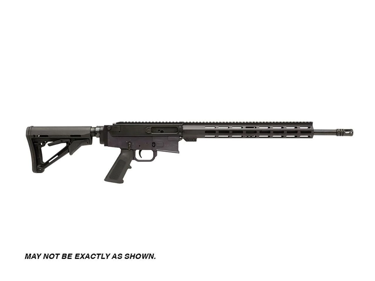 "WS-MCR Rifle 5.56 Nato 18.7"" Barrel, Non-Restricted (Factory 2nd)"