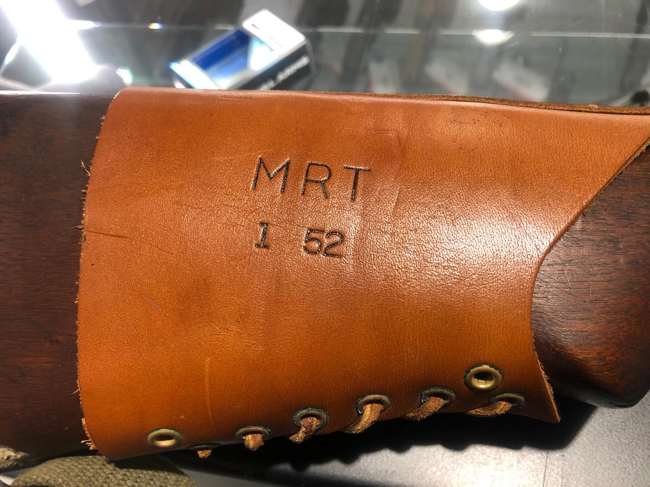 USED Springfield Armory M1D Garand Sniper .30-06