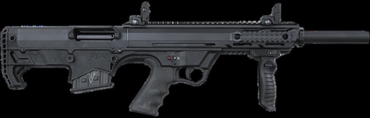"FD12 Shotgun 12ga. 3"""