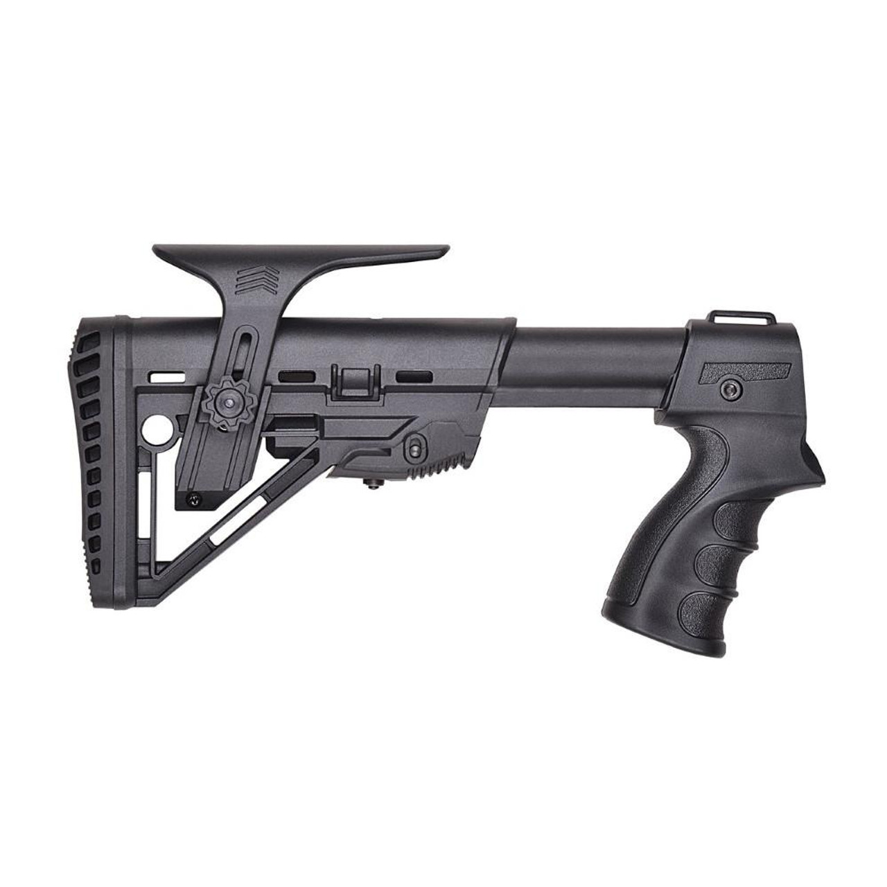 Canuck Tactical Sliding Stock w/Pistol Grip