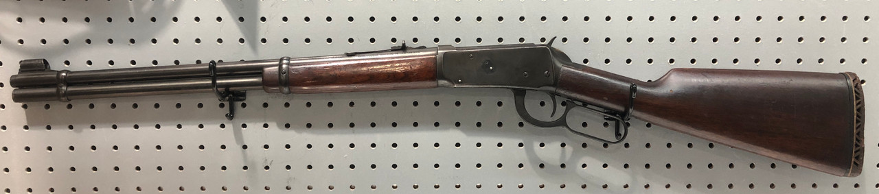 USED Winchester Model 94 .30-30 (1951 Manufacture)
