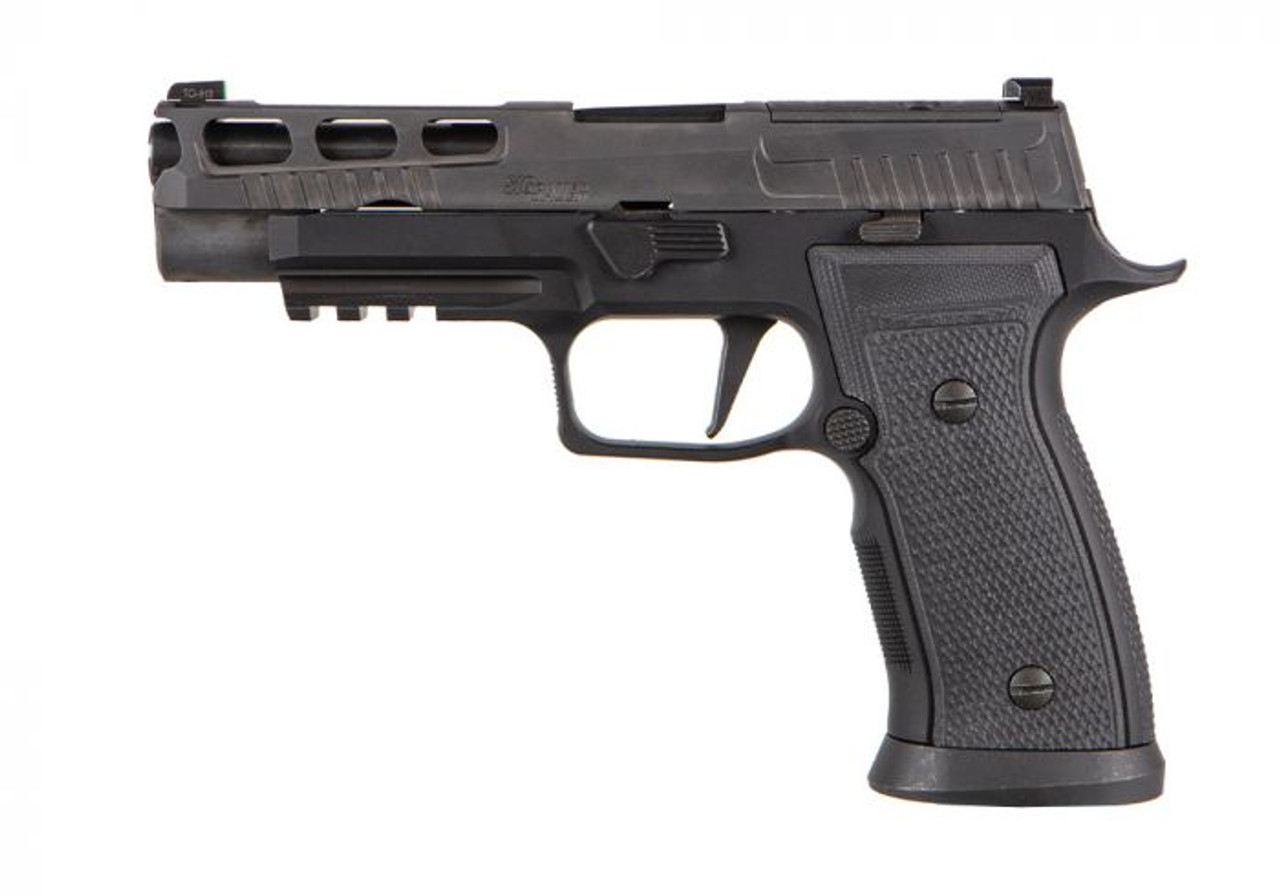Sig Sauer P320 AXG Pro 9mm