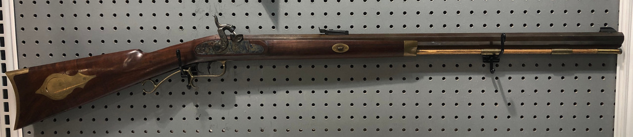 USED Thompson Center Hawken .45cal Percussion Muzzleloader