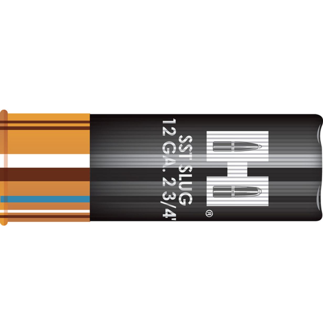 12 GA SST® Slug 300 gr FTX®